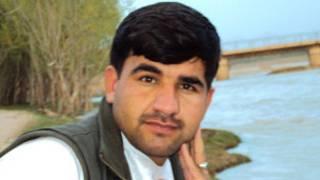 محمد امید خپلواک