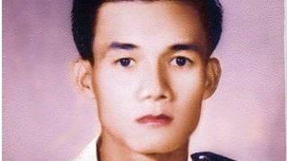 Thiếu tá Ngụy Văn Thà