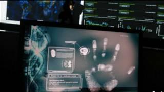 Tin tặc đột nhập các hệ thống dữ liệu trên phạm vi quốc tế