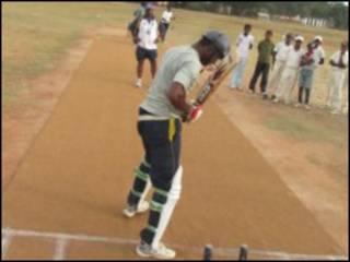 उत्तरी श्रीलंका में क्रिकेट का ख़ुमार(फ़ाइल फ़ोटो)