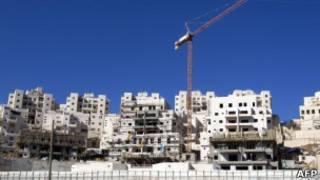 Pembangunan pemukiman