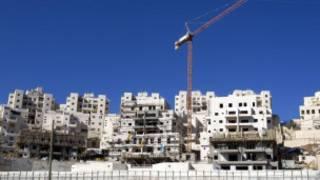 Khu định cư đông Jerusalem