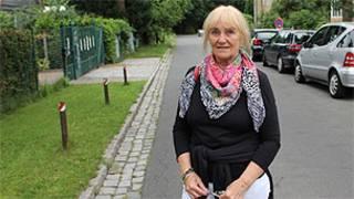 Gitta Heinrich (BBC)