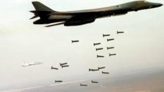 क्लस्टर बम