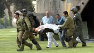 حملات مرگبار در جنوب اسرائیل