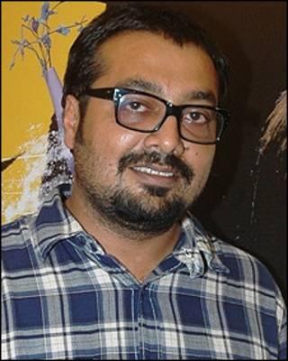 निर्माता-निर्देशक अनुराग कश्यप