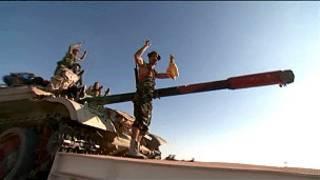Inyeshyamba za Libya