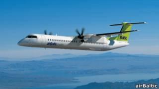 Фото взято с официального сайта компании airBaltic
