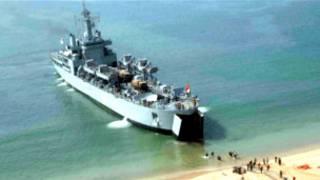 Tàu chiến INS Airavat