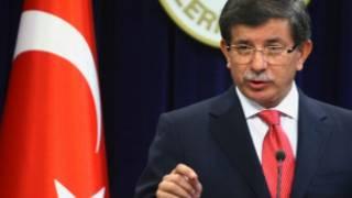 Umushikiranganji w'imigenderanire wa Turkiya