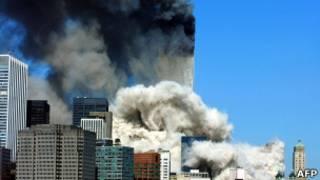 حملات یازده سپتامبر،