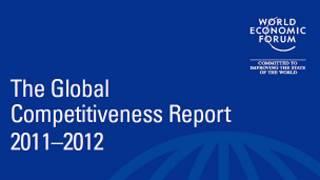 Обложка доклада ВЭФ