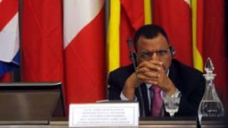 Bazoum Mohamed