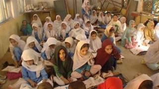 رشد مکاتب خصوصی یکی از ویژگیهای دوره جدید در افغانستان در عرصه آموزشی خوانده می شود