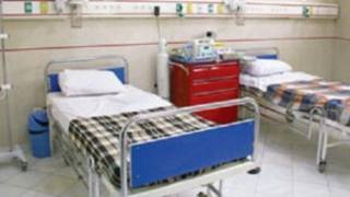 Cama de hospital (BBC)