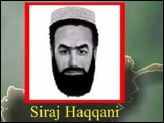 Haqqani