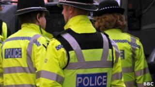 Polisi Birmingham
