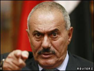 Yemen president