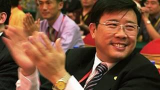 लियांग वेंगेन