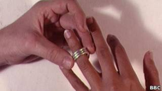 Anel de casamento (Arquivo/BBC)