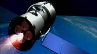 चीन ने लॉन्च किया अंतरिक्ष प्रयोगशाला