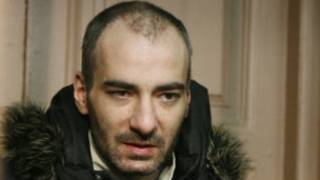 Василий Алексанян на судебных слушаниях в 2008 году