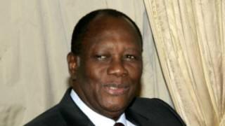 Allassane Ouattara,Rais wa Ivory Coast