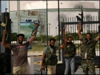 Yaki a Sirte