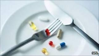 Vitaminas (arquivo/SPL)