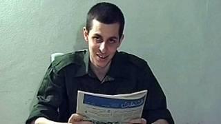 Гилад Шалит