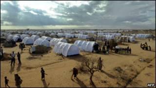 اردوگاه آوارگان داداب