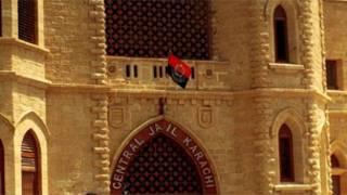 کراچی جیل
