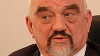 Лидер Приднестровья Игорь Смирнов