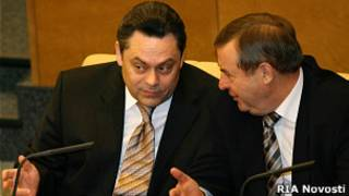 Геннадий Семигин, Геннадий Селезнёв