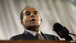 Mahmoud Jibril (AFP)