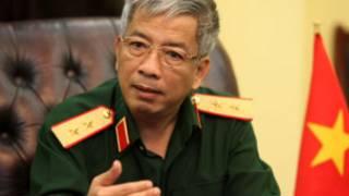 Thứ trưởng Bộ Quốc phòng Nguyễn Chí Vịnh (ảnh minh họa)