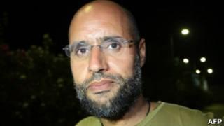 Saif al-Islam