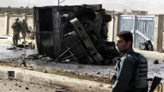 अफ़ग़ानिस्तान हमला (फ़ाइल फोटो)