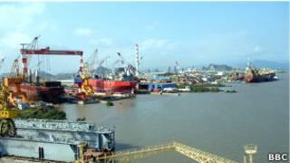 Cảng biển Việt Nam