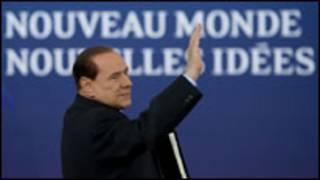 Firayim Ministan Italiya, Silvio Berlusconi