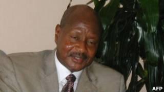 Umubano hagati ya Sudani na Uganda umaze igihe atari mwiza cyane.