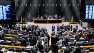 Plenário da Câmara dos Deputados. Foto: Agência Câmara