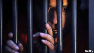Penjara di Meksiko