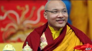 Đức Karmapa