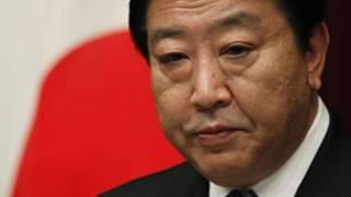 Fira Ministan kasar japan Yoshihiko Noda