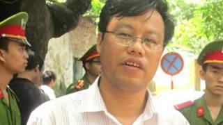 Blogger Nguyễn Xuân Diện