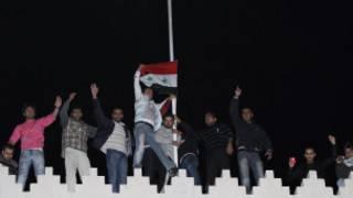 Muddaharaadyada Syria