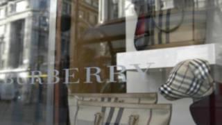 英國奢侈品名牌「芭寶莉」