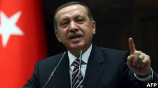 رجب طيب اردوغان، نخست وزير ترکيه