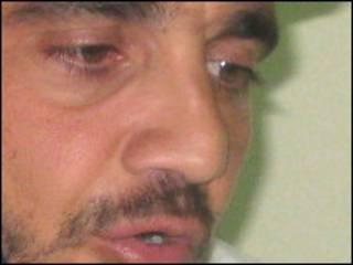 رییس احمدزی